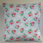Cushion Cover in Cath Kidston Cherries 16""
